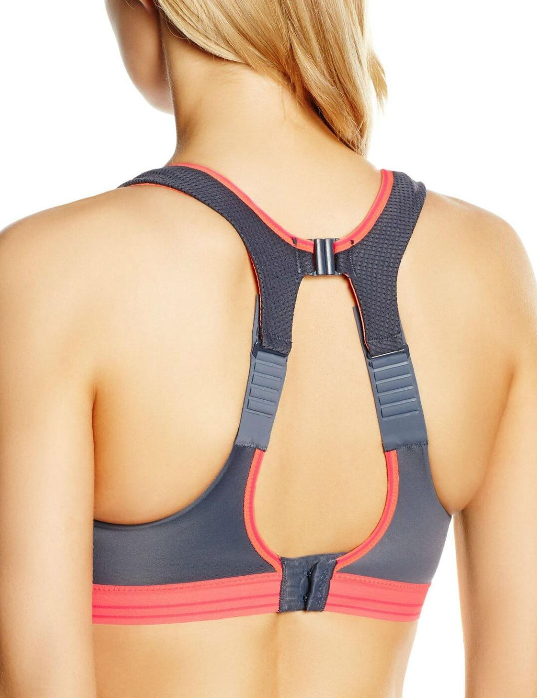 Shock-Absorber-Sports-Bra-S5044-Non-Wired-High-Impact-Run-Sports-Bra thumbnail 21