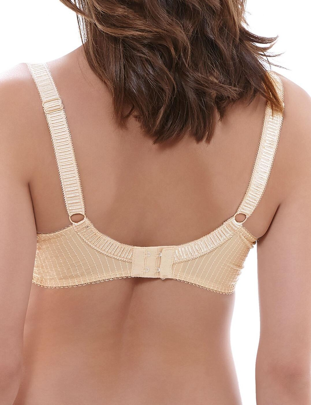 Fantasie-Zoe-Side-Support-Bra-Underwired-Non-Padded-9262-New-Womens-Lingerie thumbnail 14