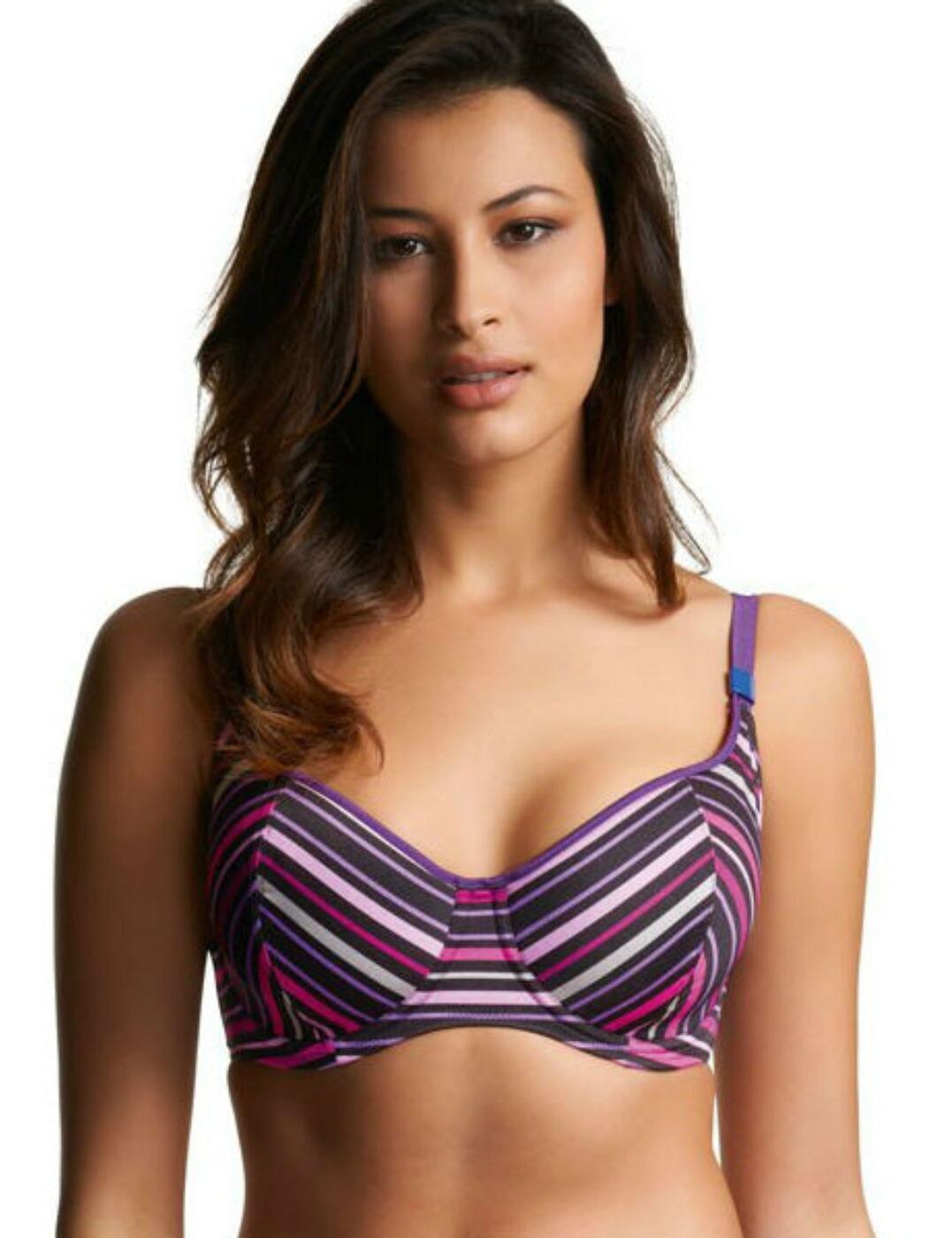 5709 Fantasie Costa Rica Padded Bikini Top  - 5709 Bikini Top