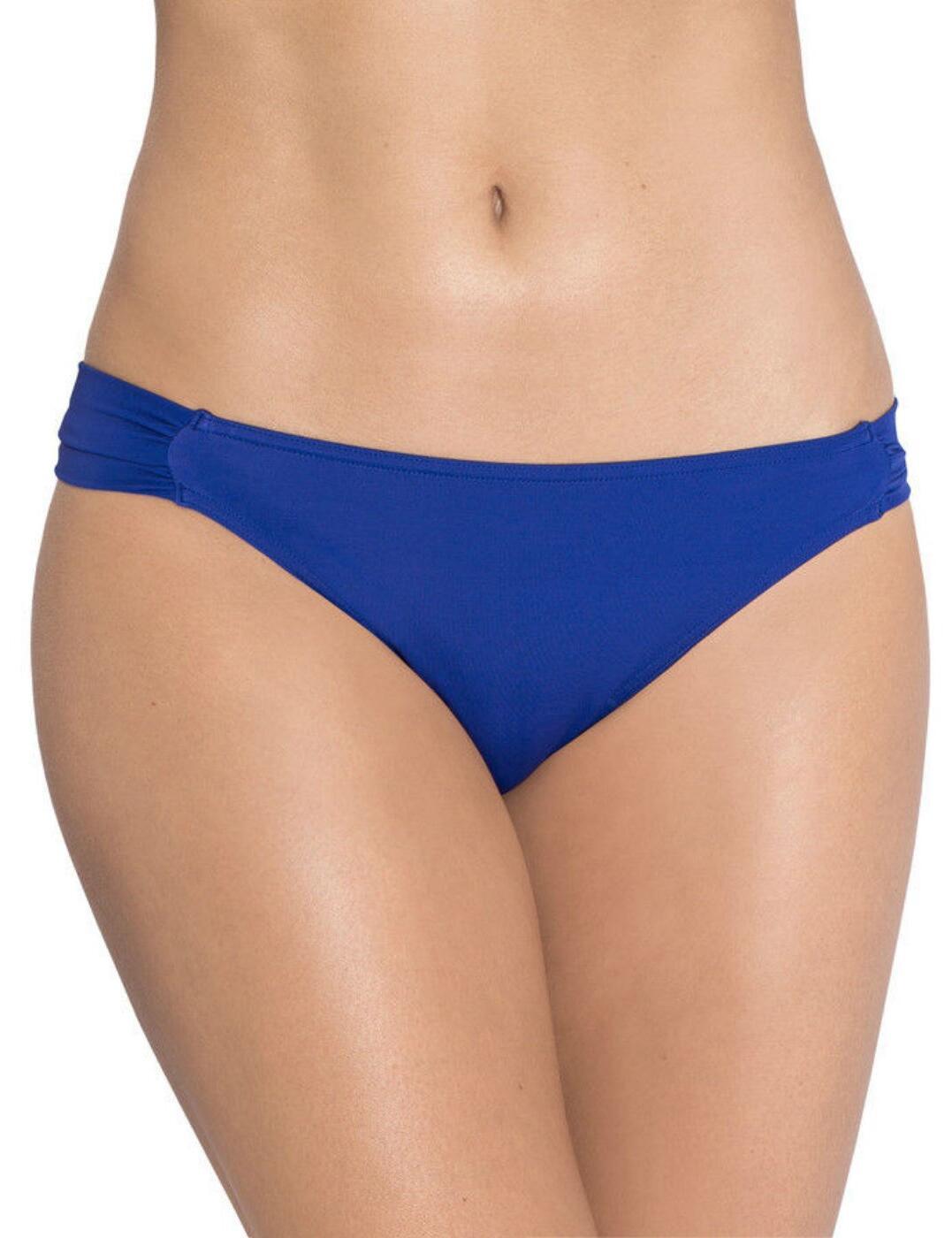 10166386 Sloggi Swim Aqua Essentials Bikini Brief Blue - 10166386 Bikini Brief