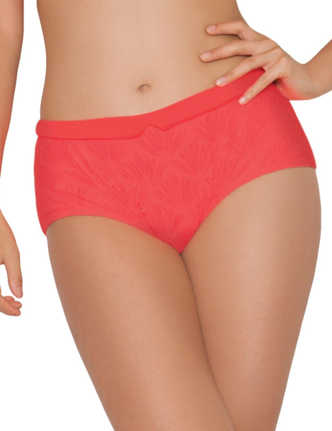 CS3303 Curvy Kate Siren Bikini Short - CS3303 Bikini Short