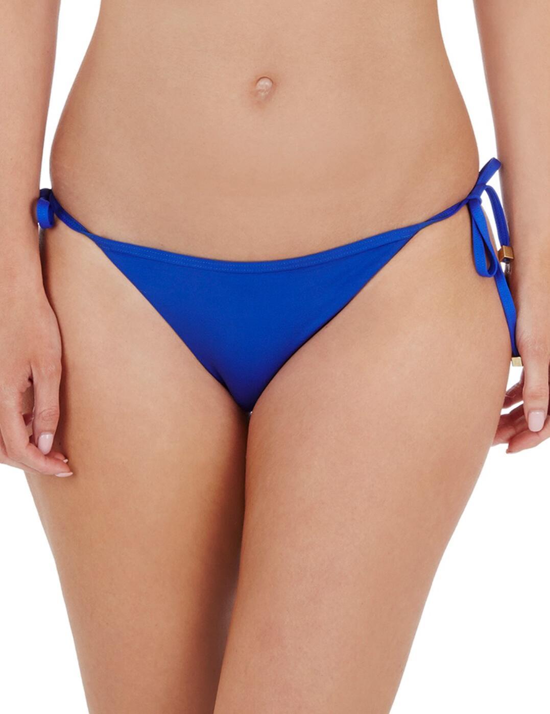 1597720 Lepel Lagoon Tie Side Bikini Pant - 1597720 Blue