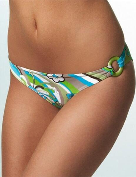 9822 Freya Disco Lemonade Rio Brief save 70% - Rio Brief 9822