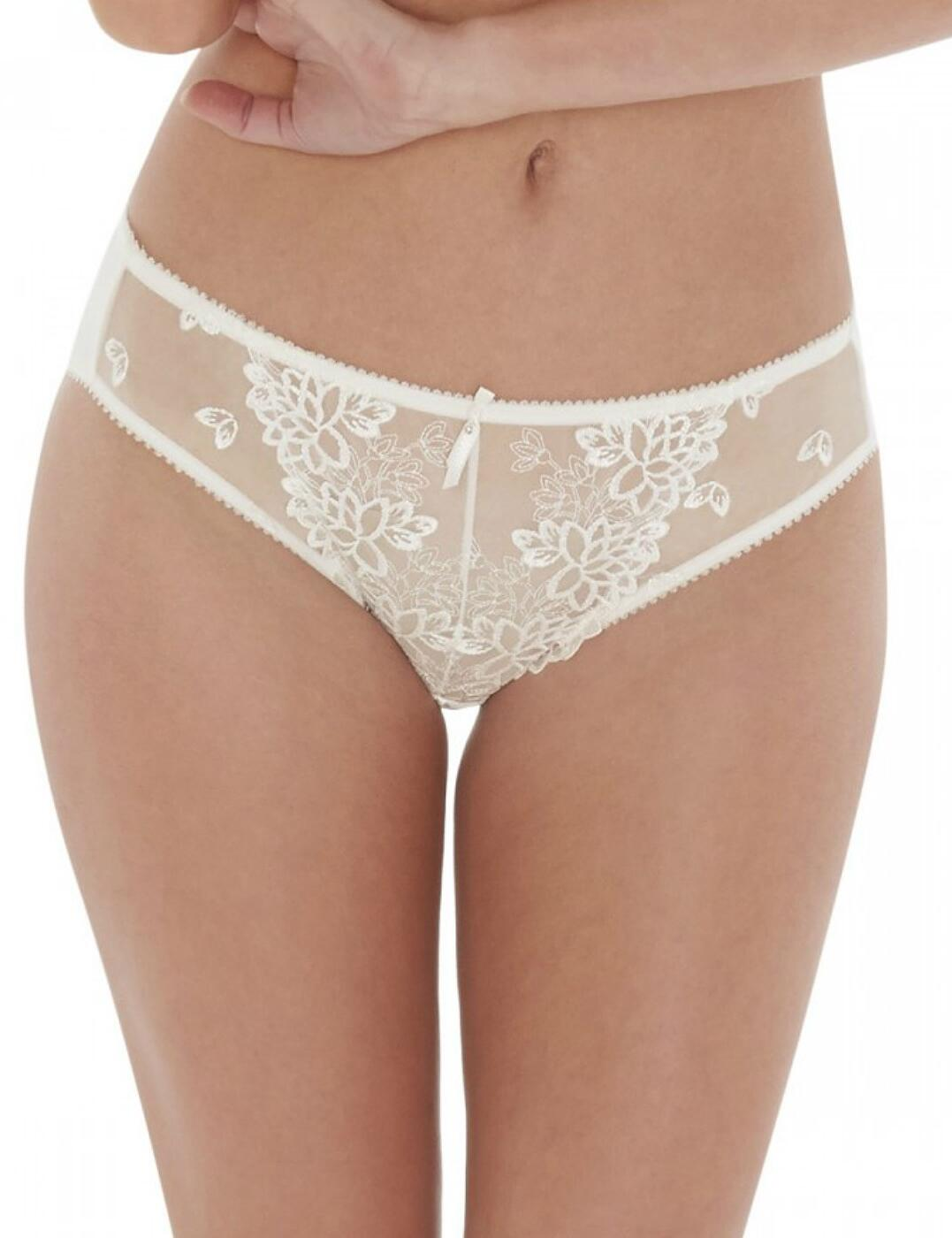 1490120 Charnos Suzette Thong - 1490120 Ivory
