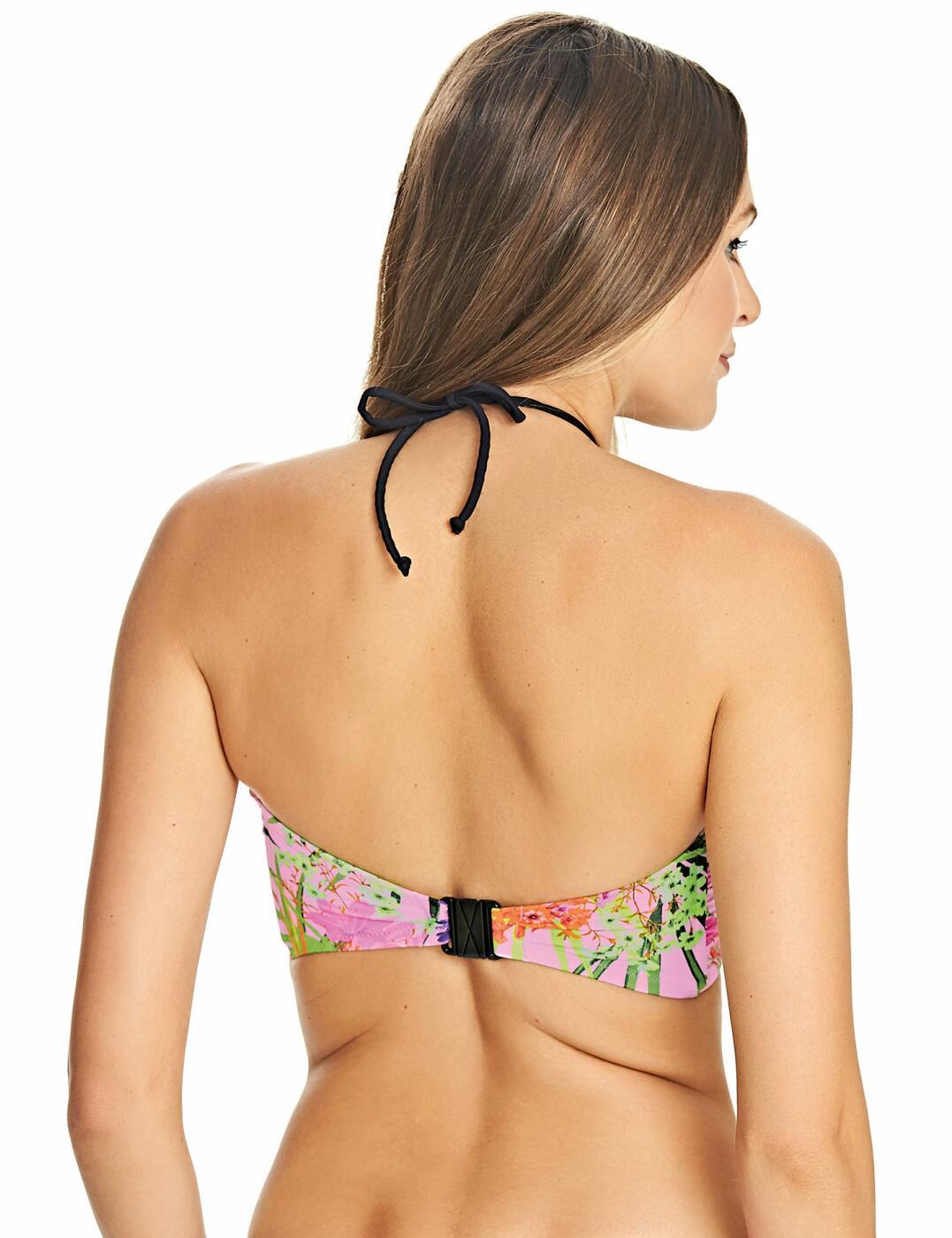 174e1a8702ebe Freya Lost In Paradise Bandeau Bikini Top - Belle Lingerie