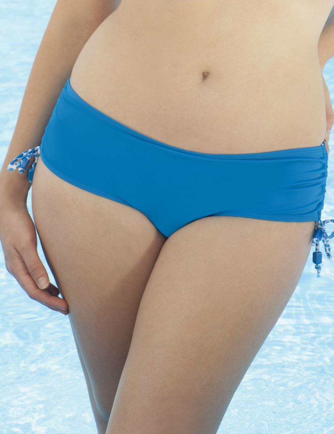 CS1513 Curvy Kate Coral Reef Adjustable Short - CS1513 Malibu