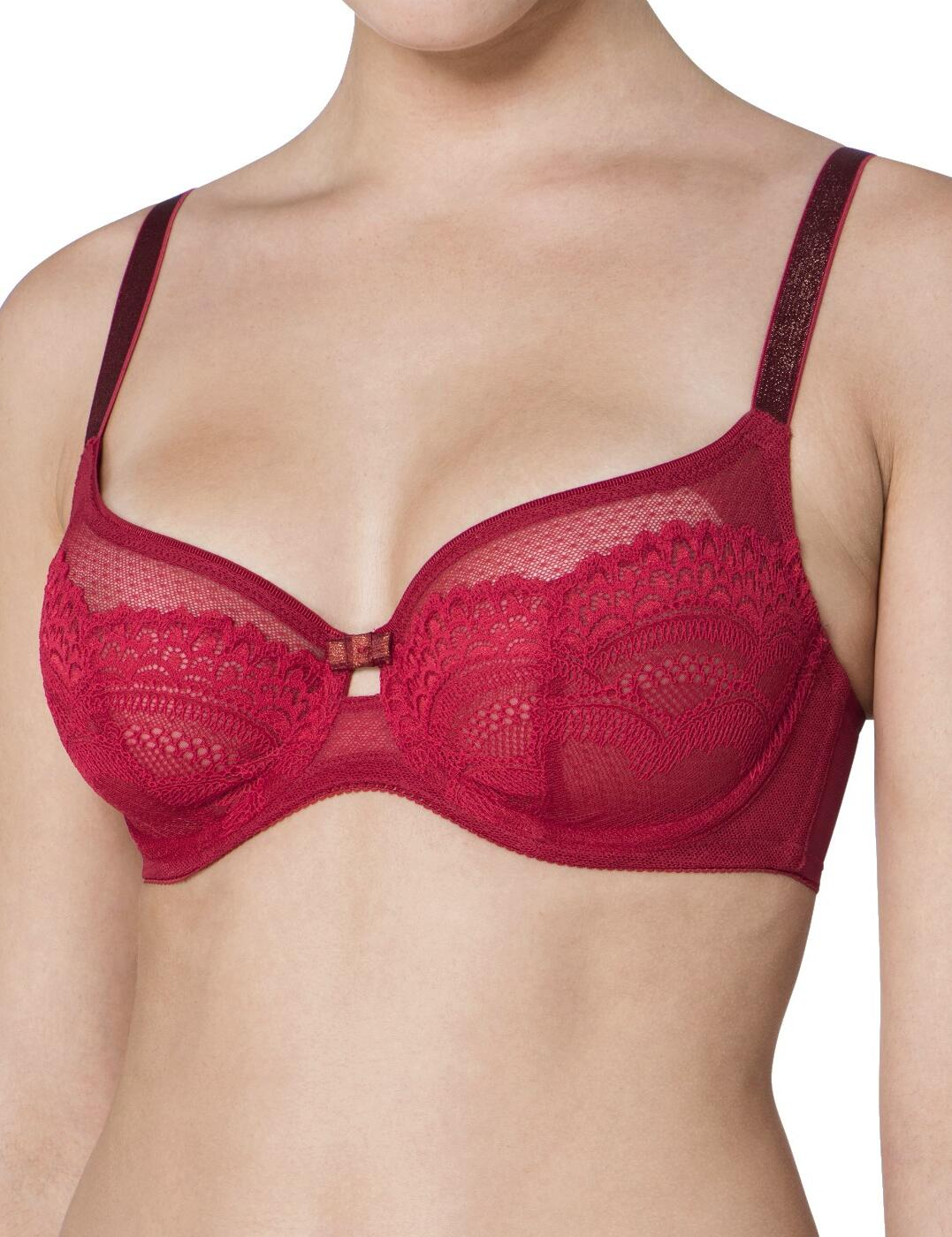 10156816 Triumph Beauty-Full Darling Bra - 10156816 Royal Red