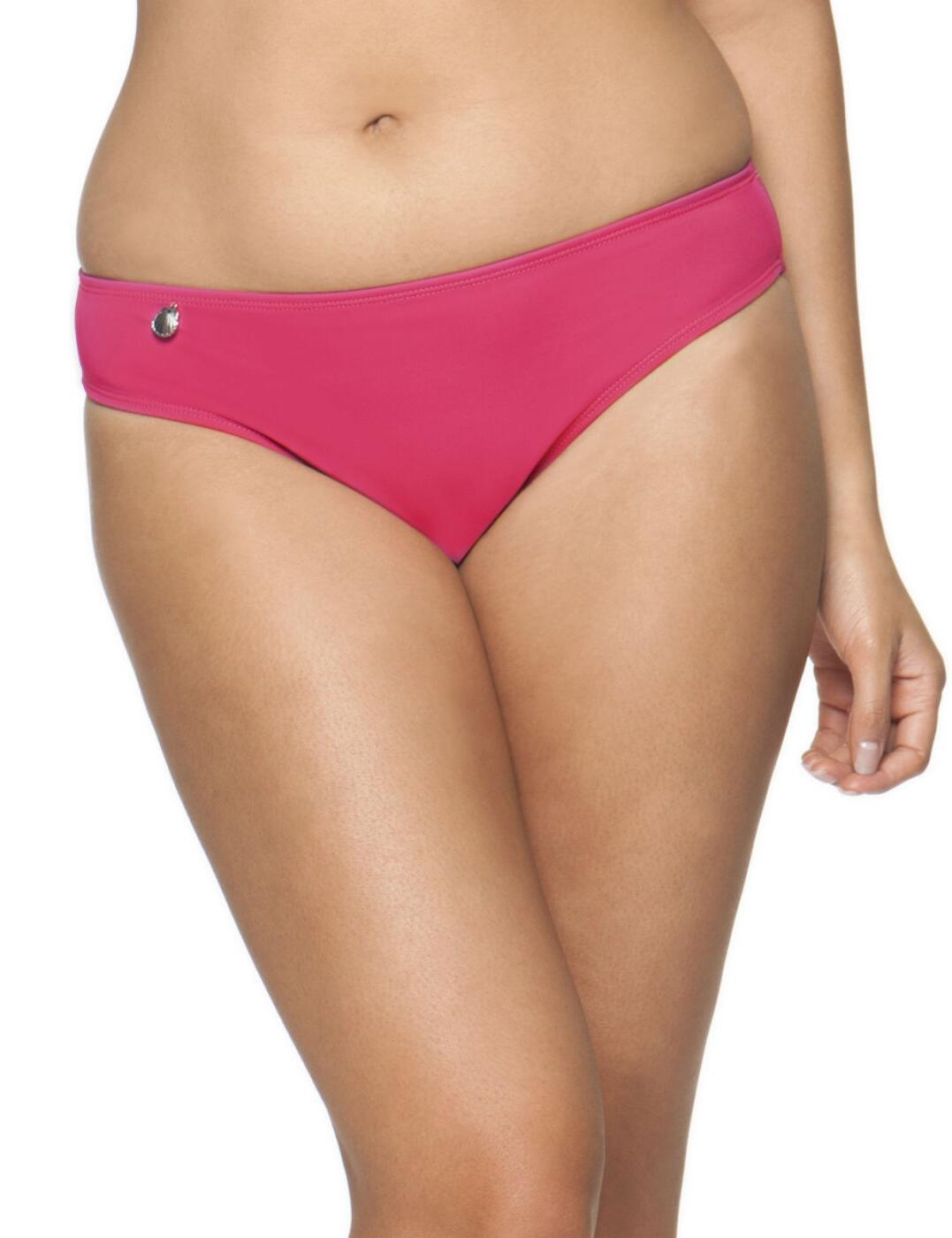 1305 Curvy Kate Seashell Class Swim Brief - 1305 Classic Brief