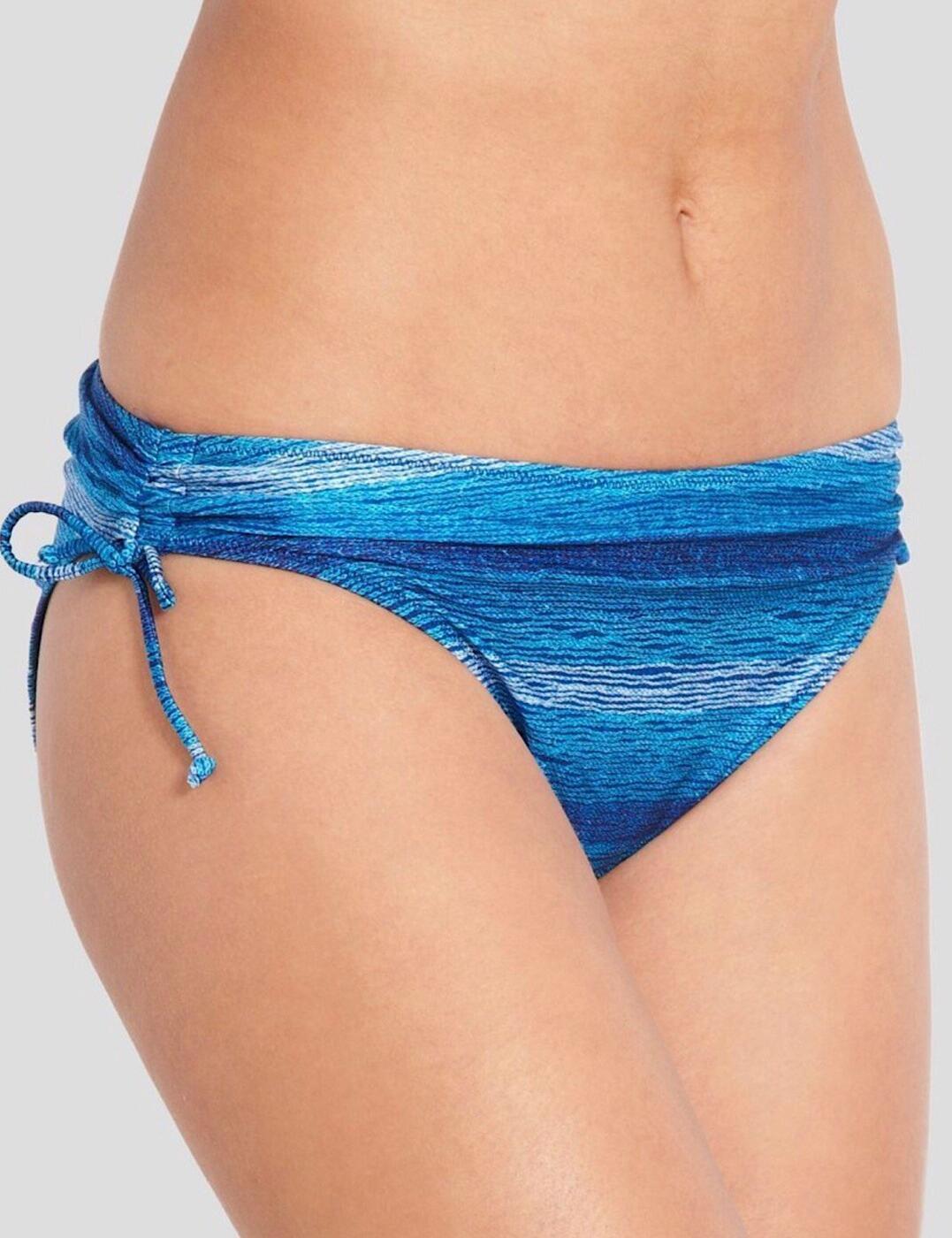 Fantasie Grenada Bikini Brief in Bluebird