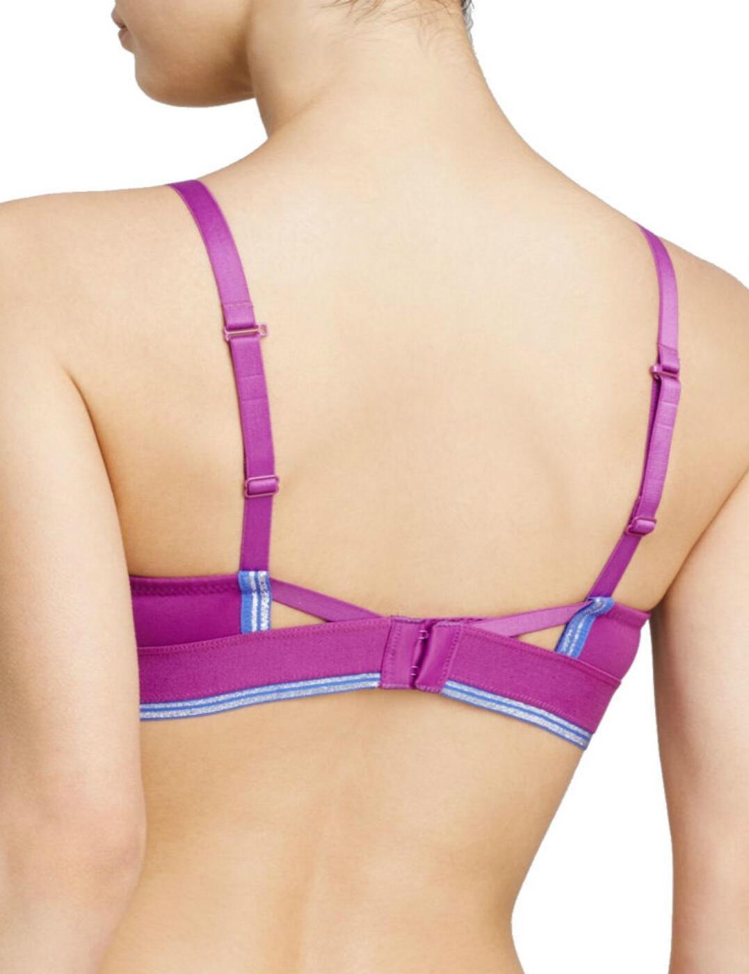 Active by Wacoal Sport Bra 952210 Low Impact Yoga Pilates Sport bra B.tempt/'d B