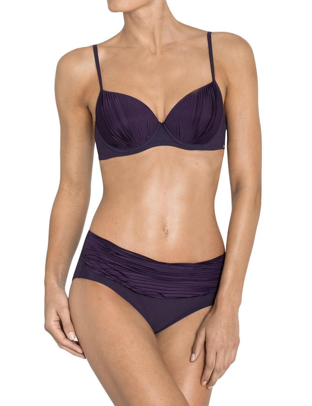 f98bd6b20f216 Triumph Venus Elegance Wired Padded Swimsuit - Belle Lingerie