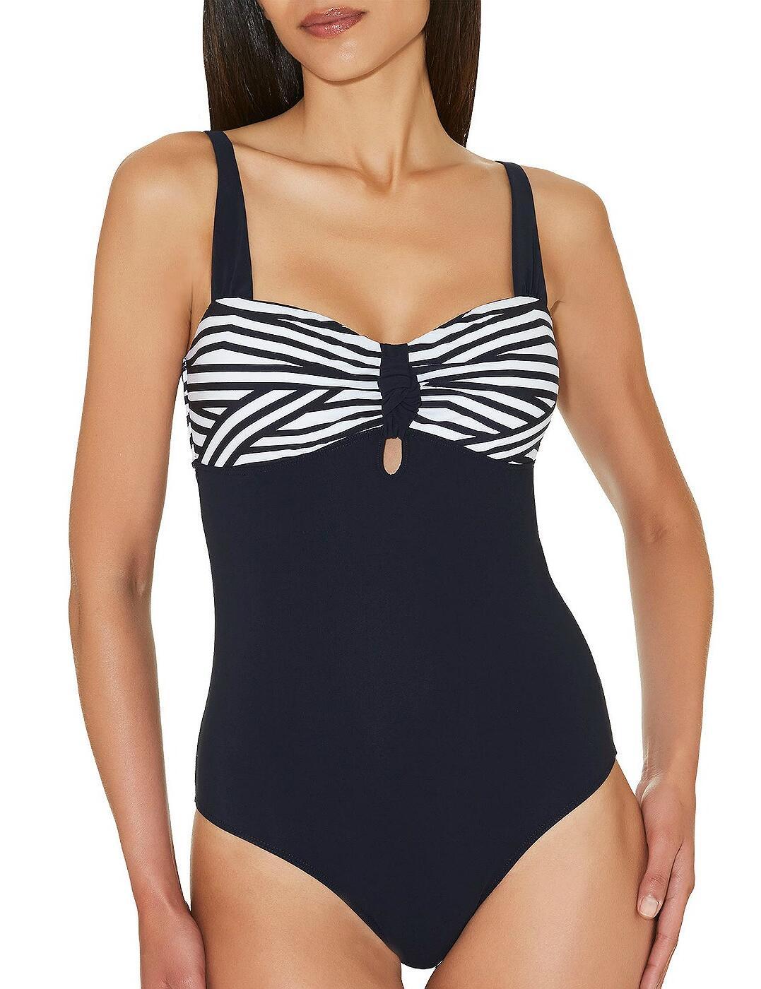 ER56 Aubade Ocean Bow One Piece Swimsuit - ER56 Sailor