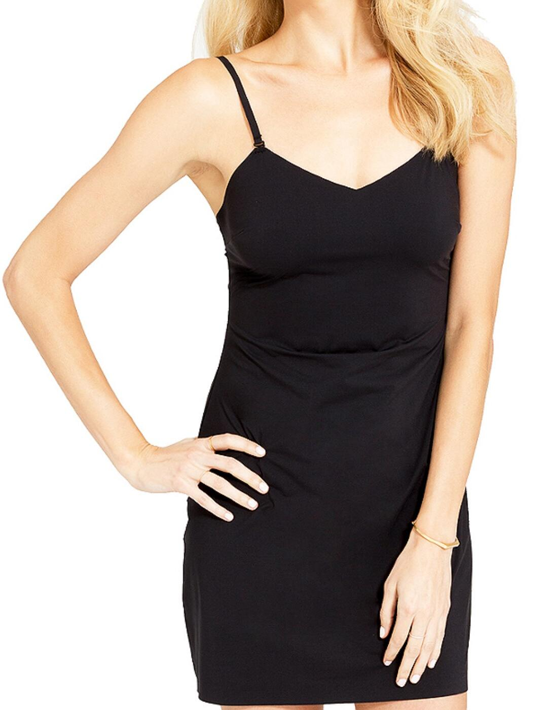 10019R Spanx Thinstincts Convertible Low Back Shap - 10019R Black