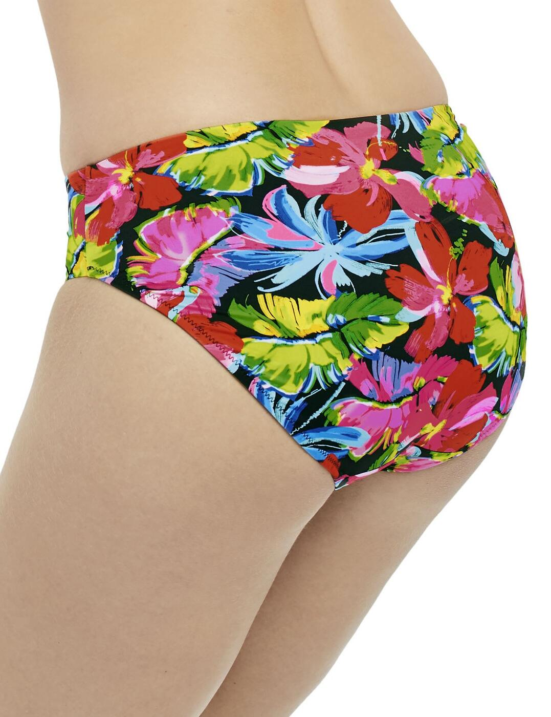 6470 Fantasie Santa Barbara Mid Rise Bikini Brief