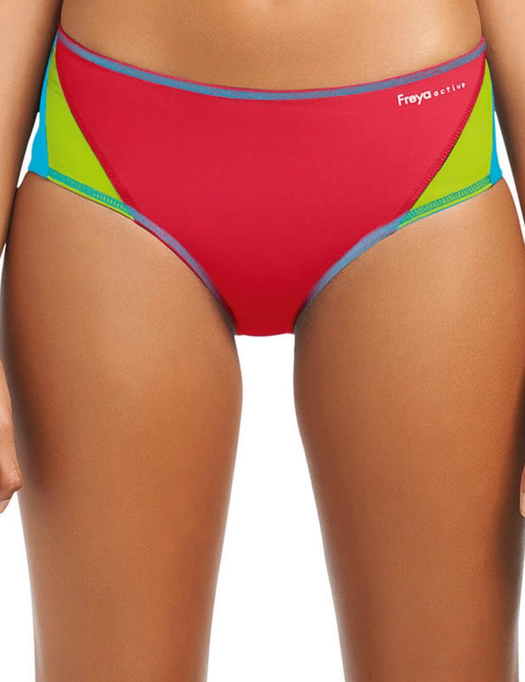 3993 Freya Active Swim Classic Bikini Brief - 3993 Jellybean