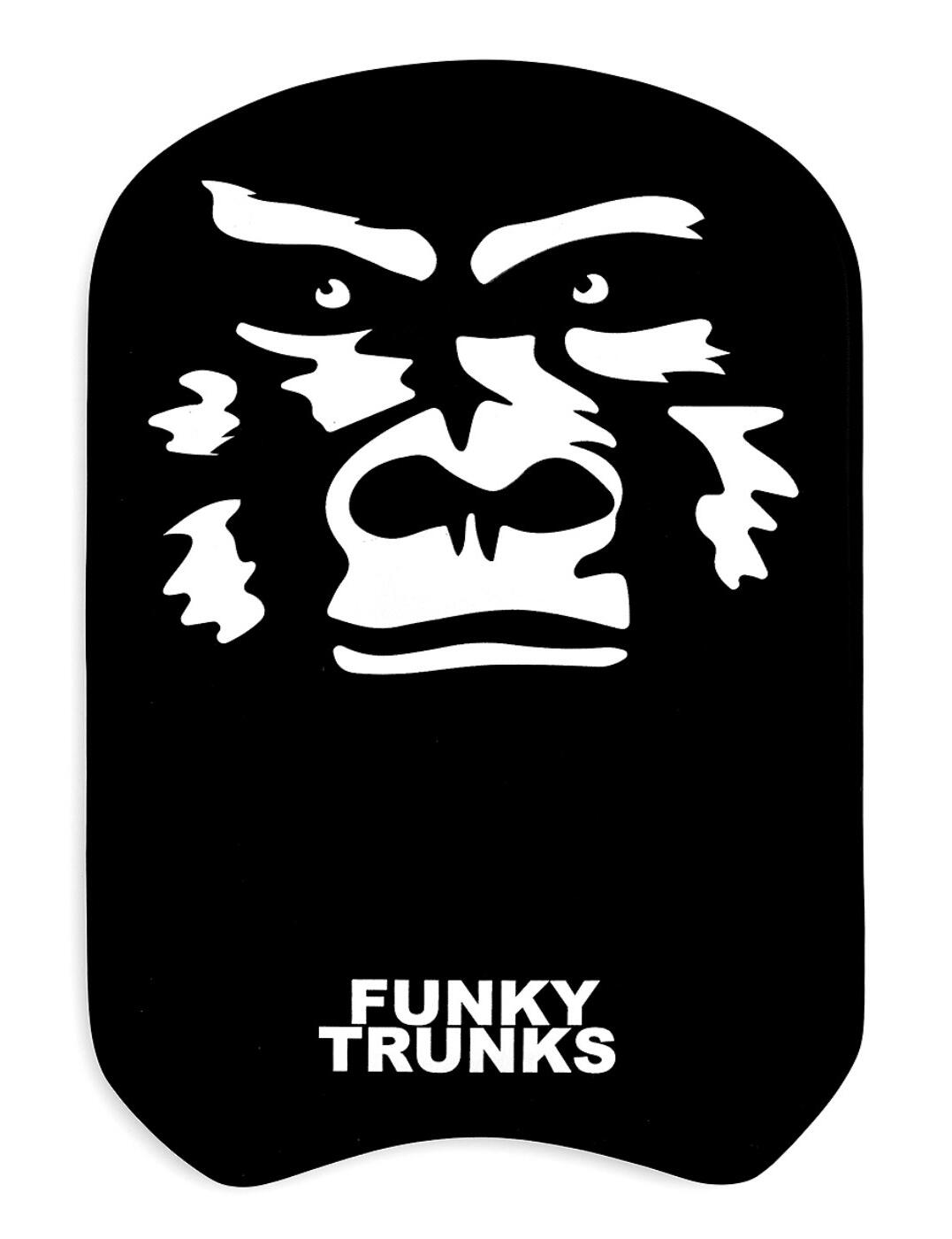 FTG002N01047 Funky Trunks The Beast Kickboard Float - FTG002N01047 The Beast (Black)