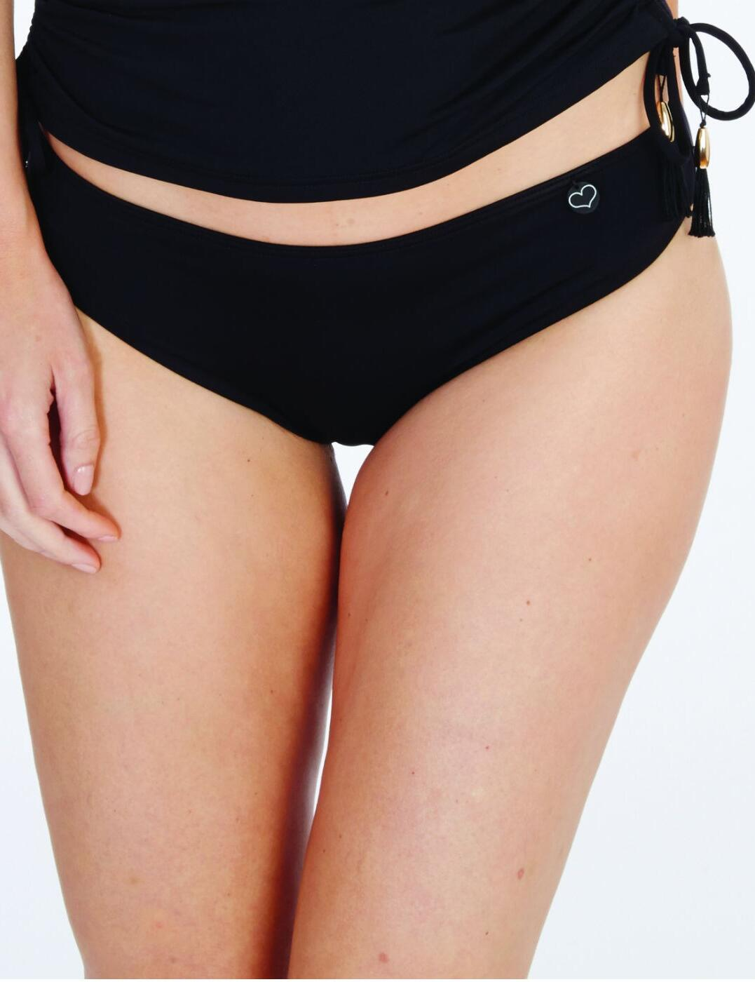 1597730 Lepel Lagoon Classic Bikini Pant - 1597730 Black