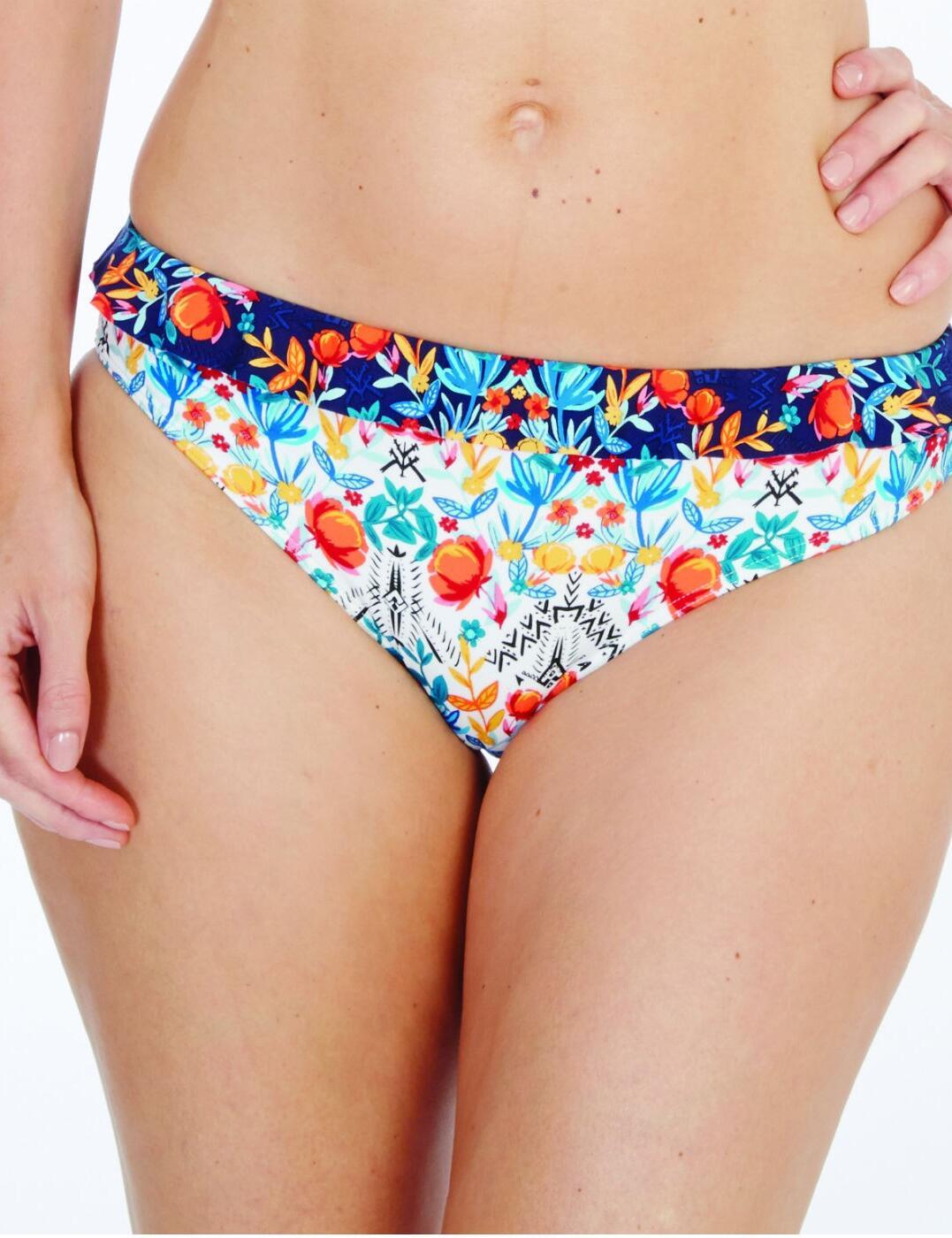 1753700 Lepel Paradise Bikini Pant - 1753700 Multi