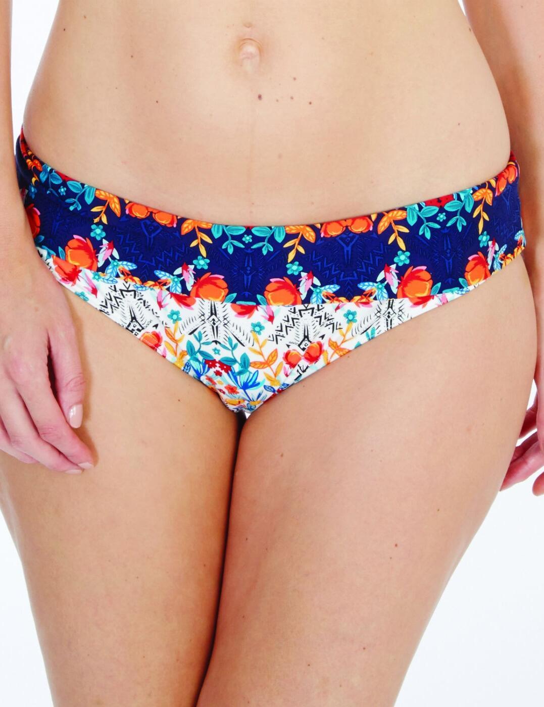1753790 Lepel Paradise Fold Bikini Pant - 1753790 Multi