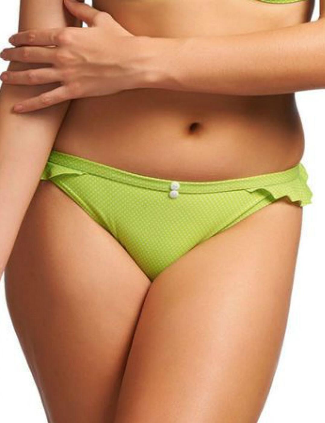 7612b982c6 Freya Cherish Rio Bikini Brief - Belle Lingerie