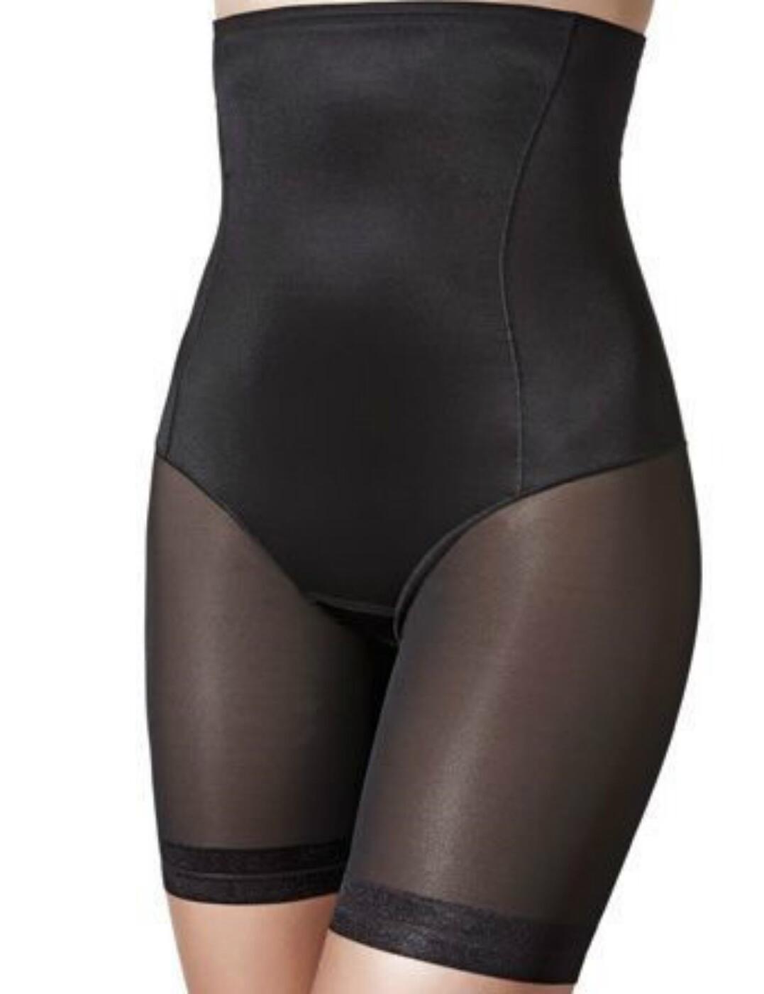 1031399 Janira Culotte Silhouette Secrets Control  - 1031399 Black