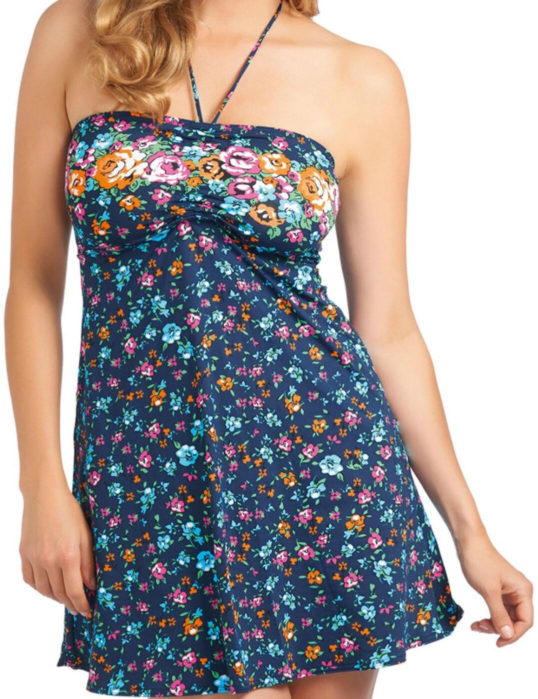3649 Freya Memphis Bandeau Beach Dress - 3649 Beach Dress
