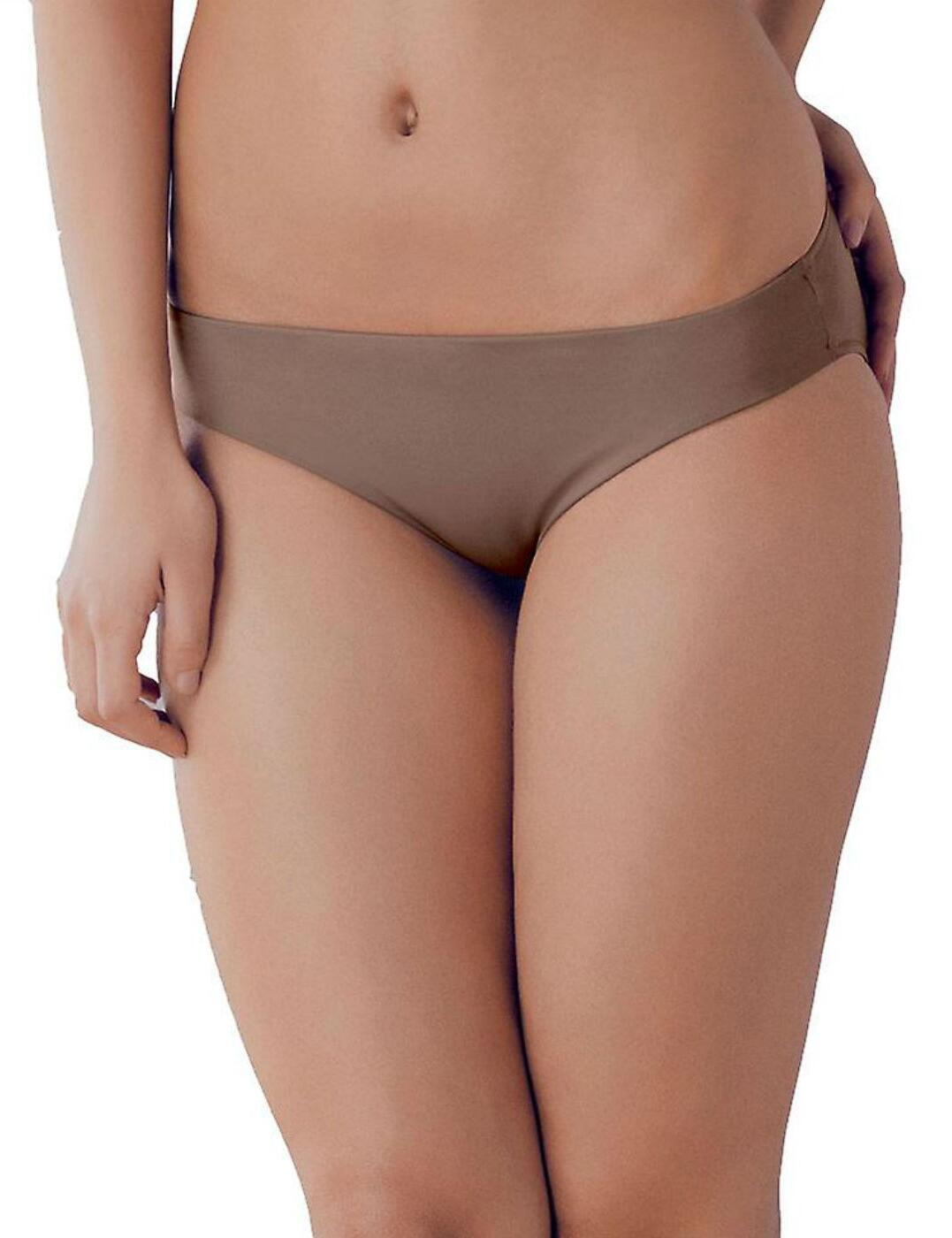 1489 Rosa Faia by Anita Twin Briefs - 1489 Deep Taupe