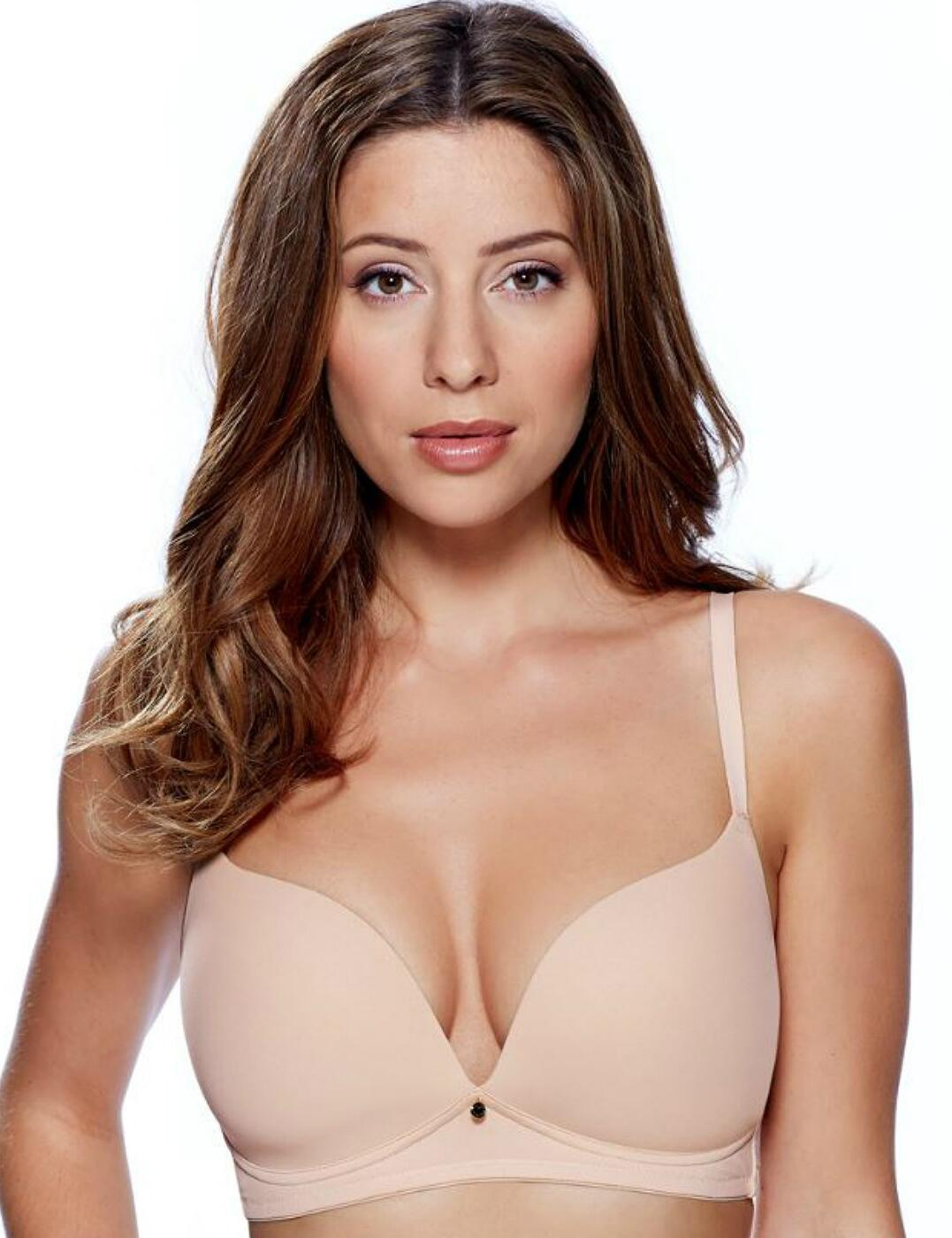 1498050 Lepel Lexi Moulded Soft Bra - 1498050 Nude