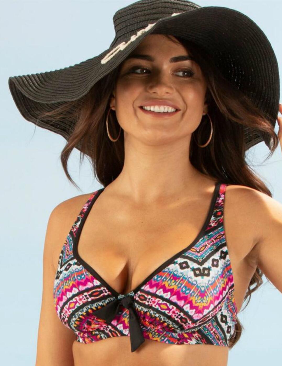 Odyssey Underwired Non-Padded Bikini Top