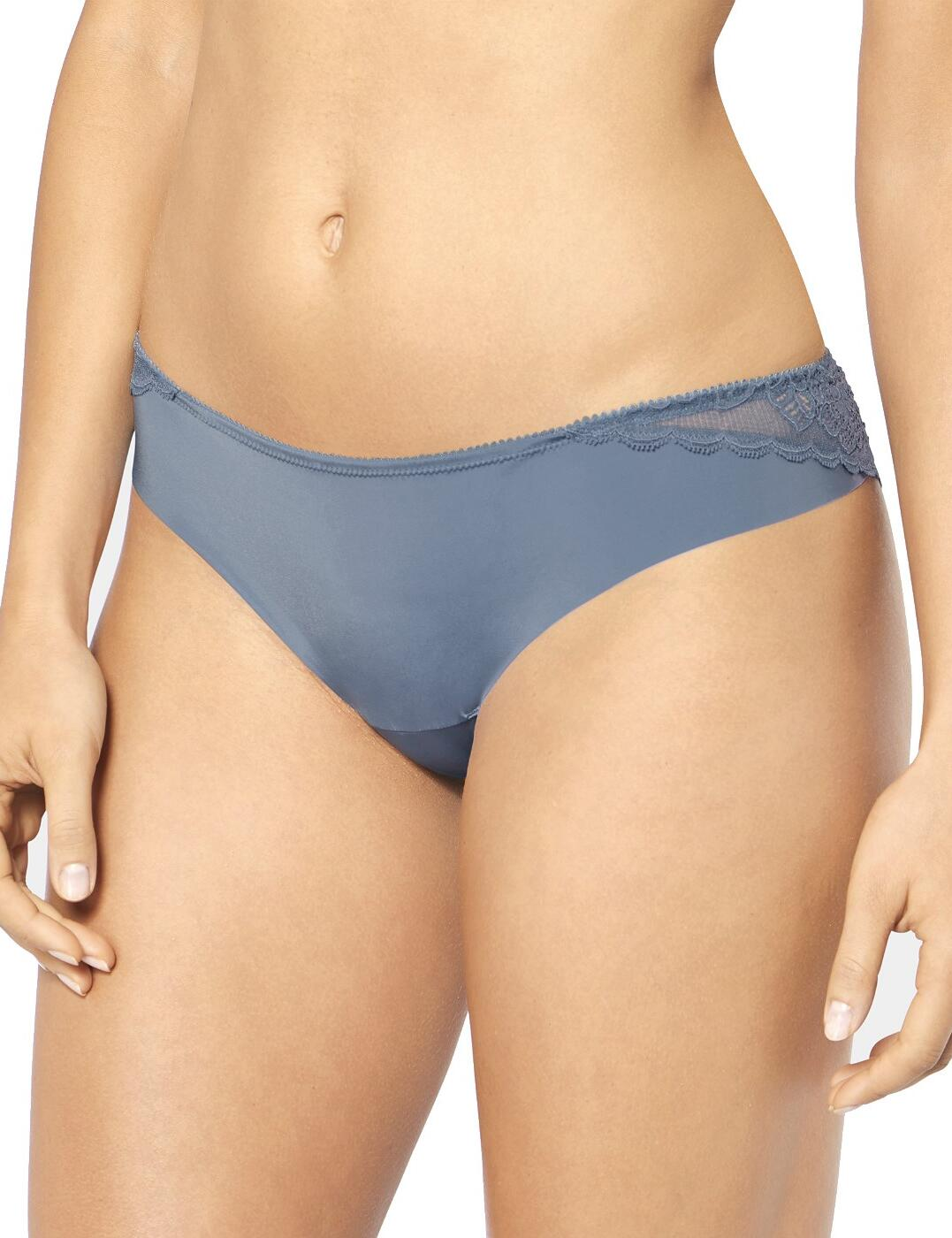 10163558 Triumph Amourette Charm Brazilian Brief - 10163558 Placid Water