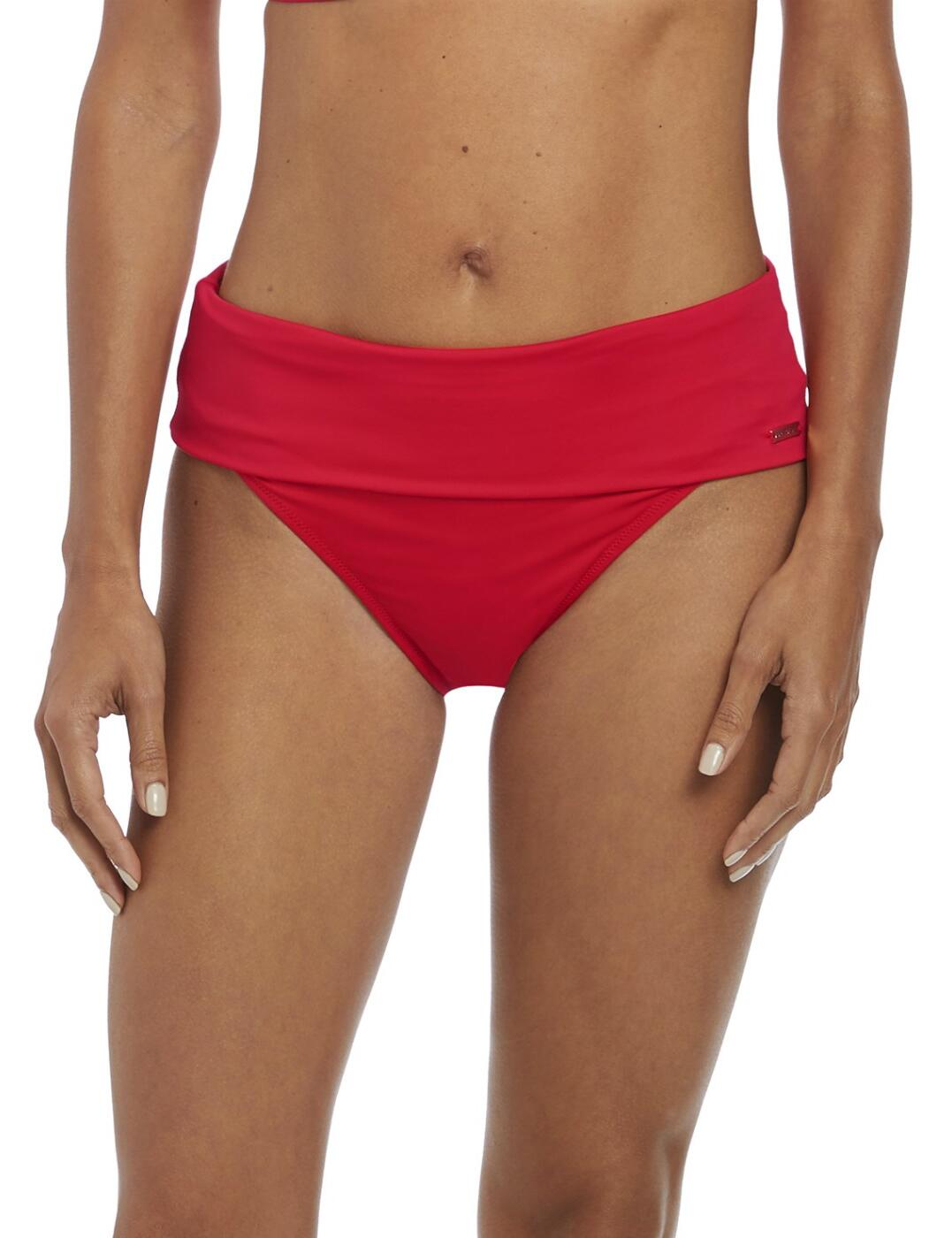 6695 Fantasie Marseille Classic Fold Brief - 6695 Sunset
