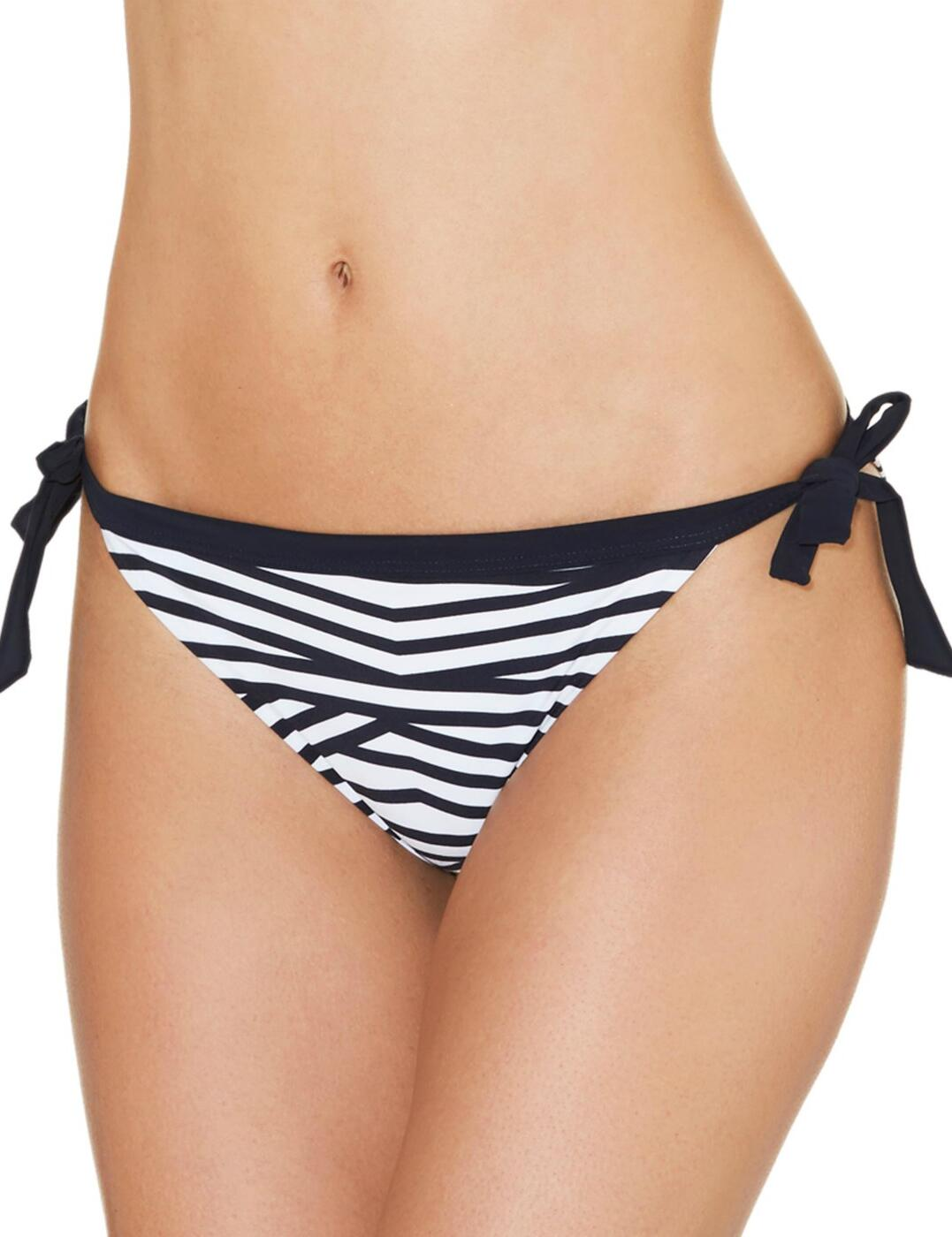 ER20 Aubade Ocean Bow Mini Coeur Bikini Brief  - ER20 Sailor