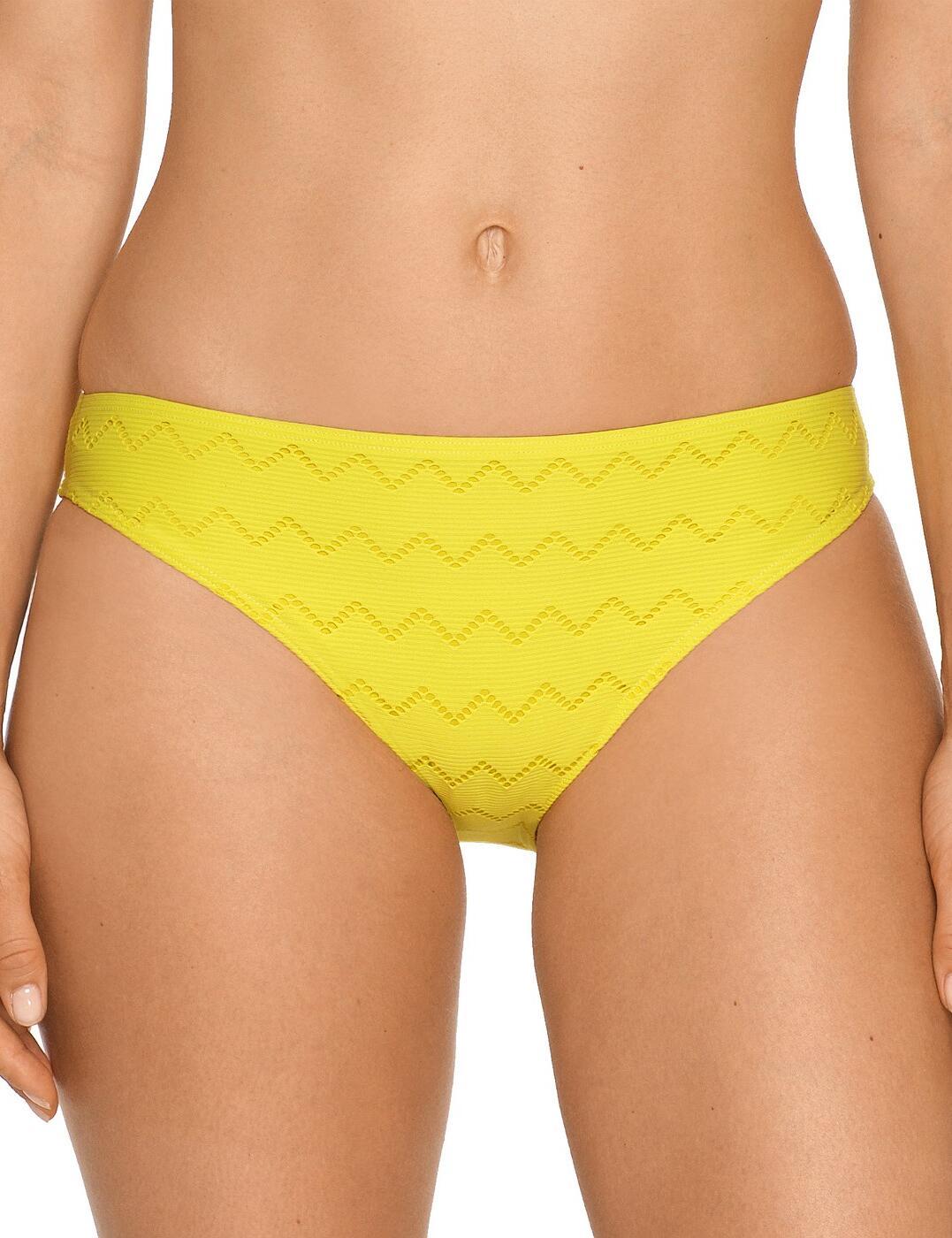 4004350 Prima Donna Maya Rio Bikini Brief - 4004350 Canary