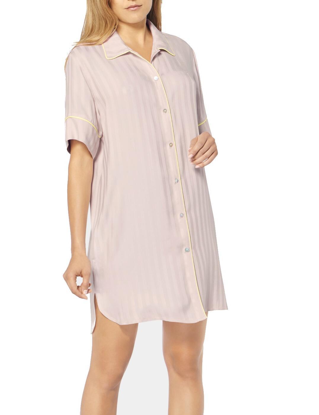 10194640 Triumph Nightdresses NDW Boyfriend - 10194640 Brushed Pink