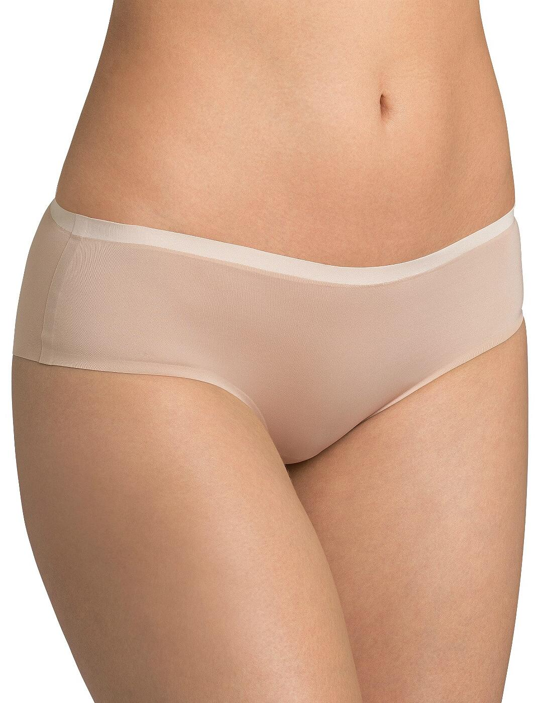 10163104 Sloggi Wow Breeze Hipster Brief - 10163104 New Beige