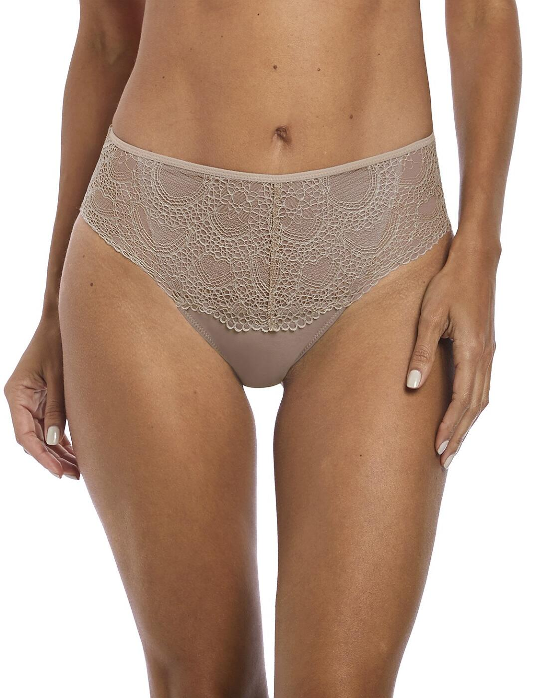 2545 Fantasie Twilight Brief - 2545 Fawn