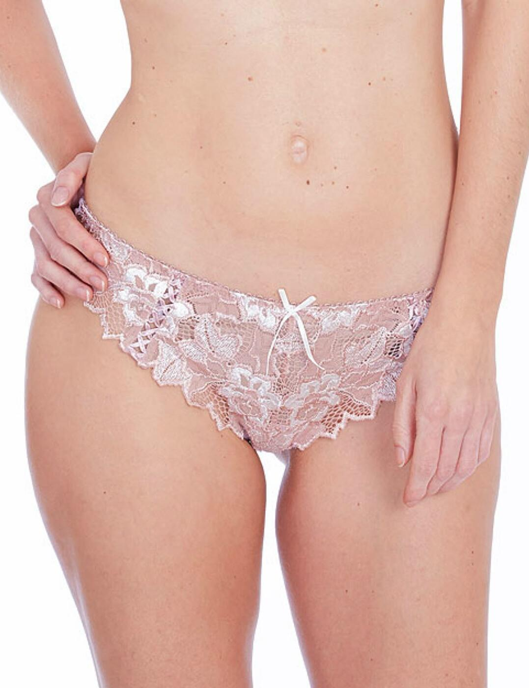 0932120 Lepel Fiore Thong - 0932120 Rose Gold/Ivory