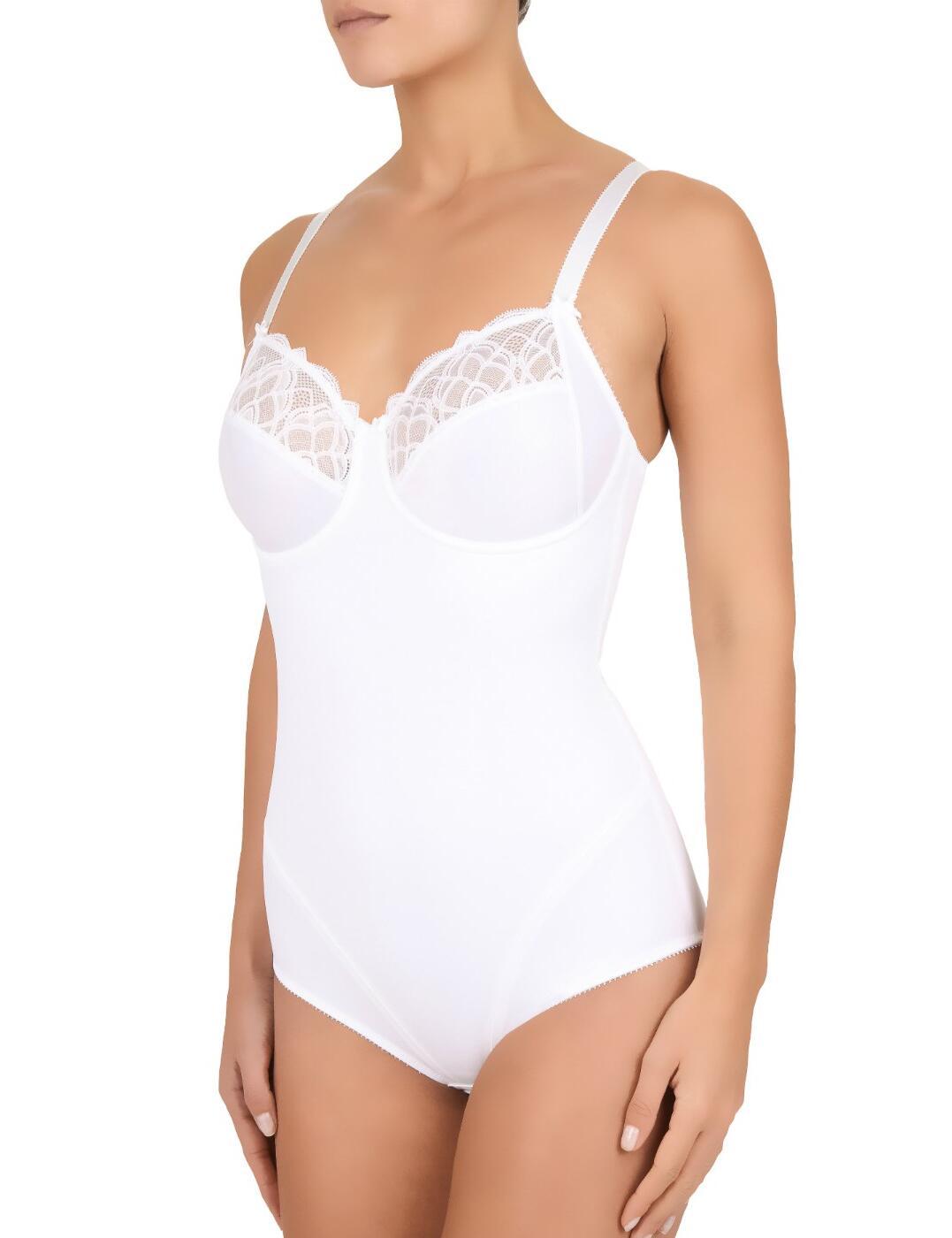 250214 Conturelle By Felina Icon Body - 250214 White