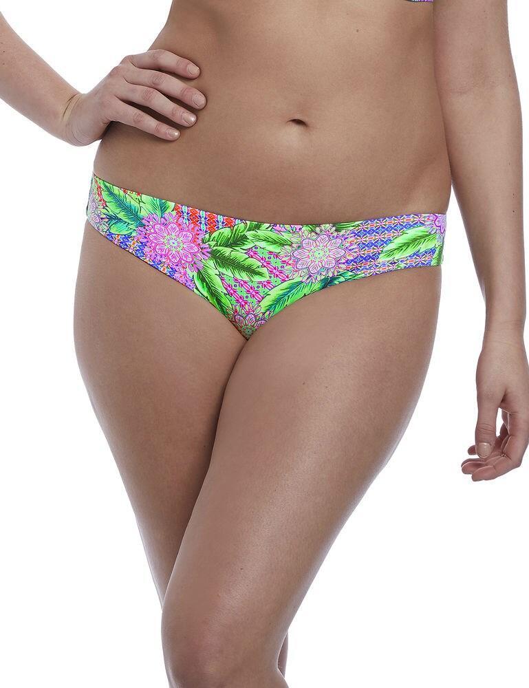 6664 Freya Zamba Bikini Brief - 6664 Multi