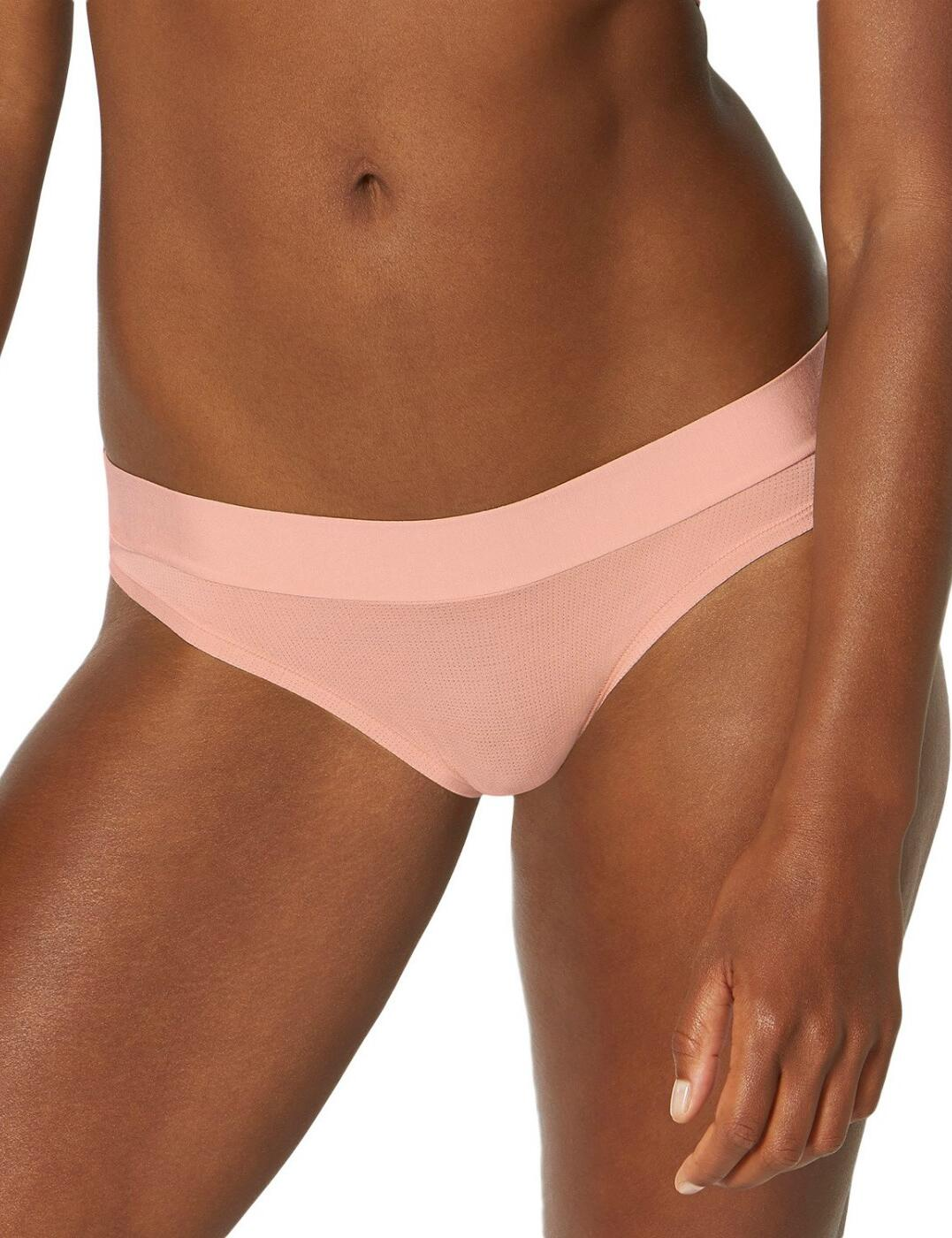 10201593 Sloggi Go Allround Mini Brief - 10201593 Peanut Butter