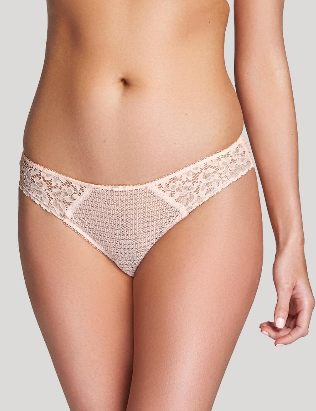 9832 Cleo By Panache Everly Brazilian Brief - 9832 Rosewater