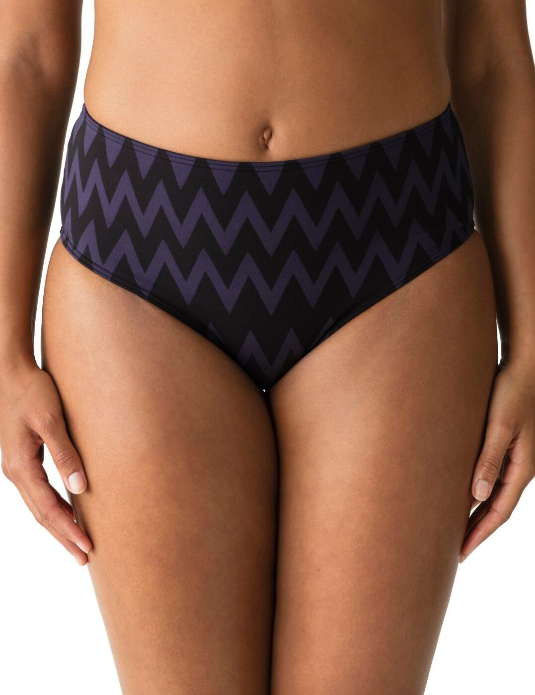 4005651 Prima Donna Venice Full Bikini Brief - 4005651 Black