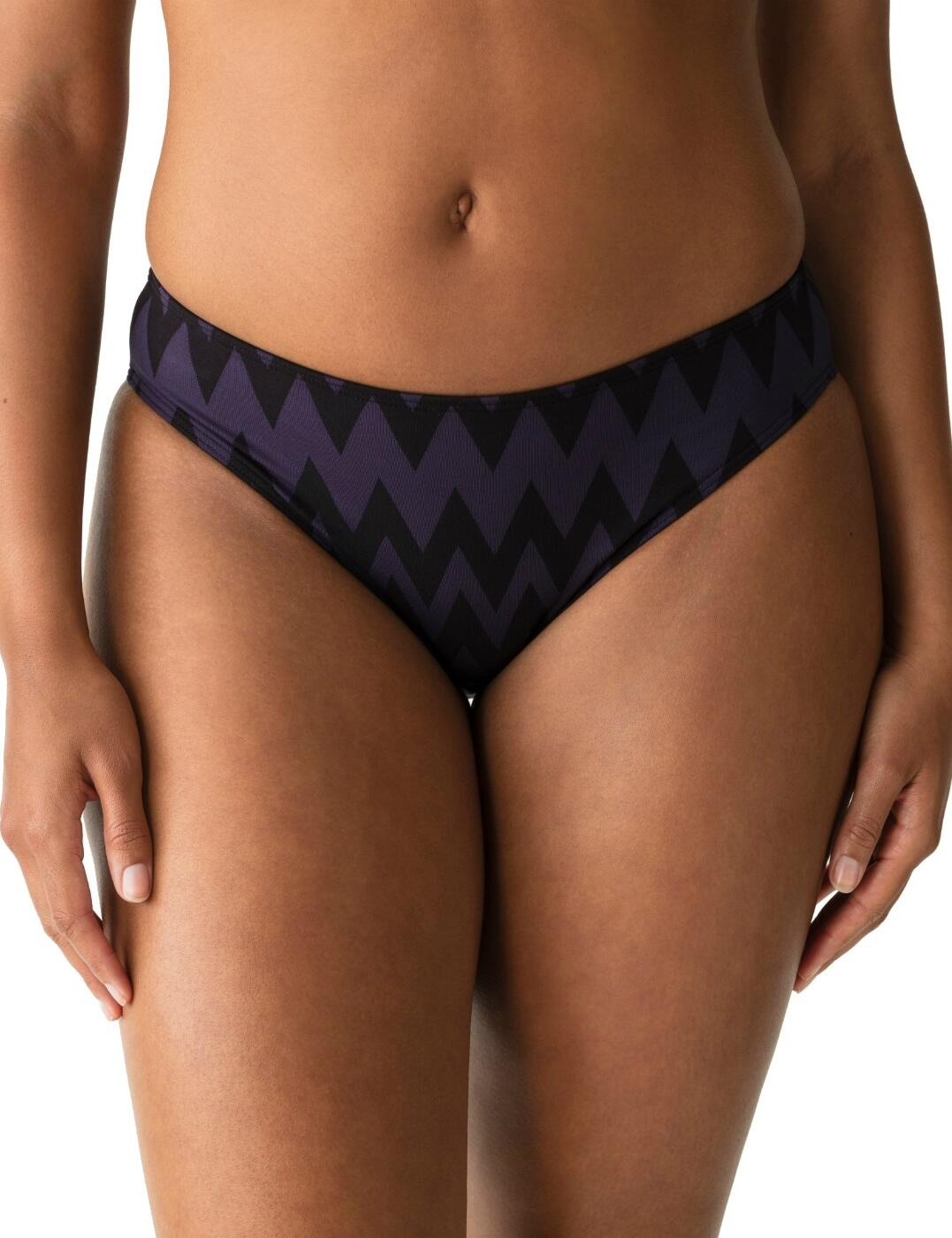 4005650 Prima Donna Venice Rio Bikini Brief - 4005650 Black