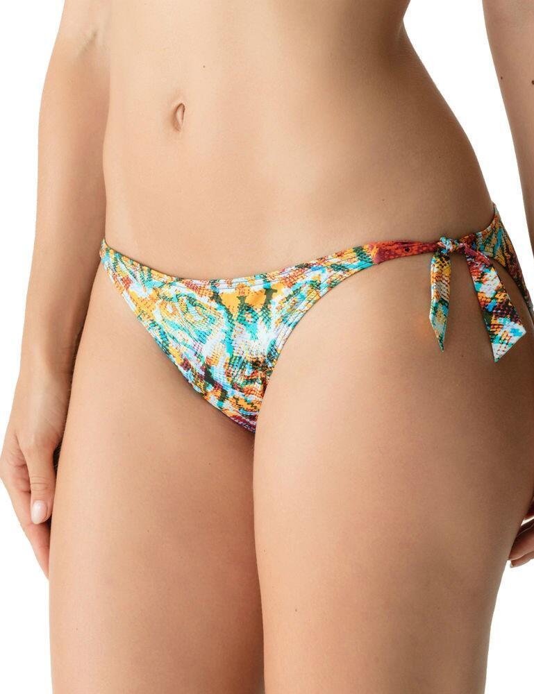 4005953 Prima Donna Swim Vegas Tie Side Bikini Brief - 4005953 Colour Mix