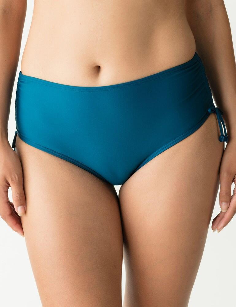 4000152 Prima Donna Swim Cocktail Full Bikini Brief - 4000152 Booboo Blue