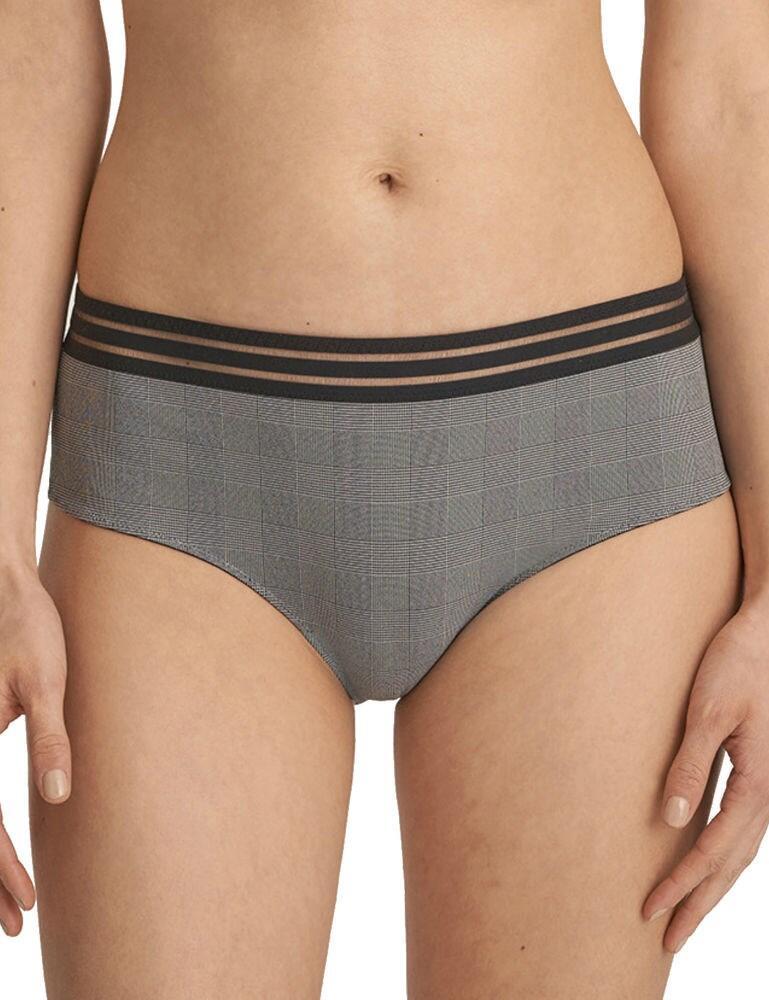 0541792 Prima Donna Twist Gentlelady Hotpants - 0541792 Black