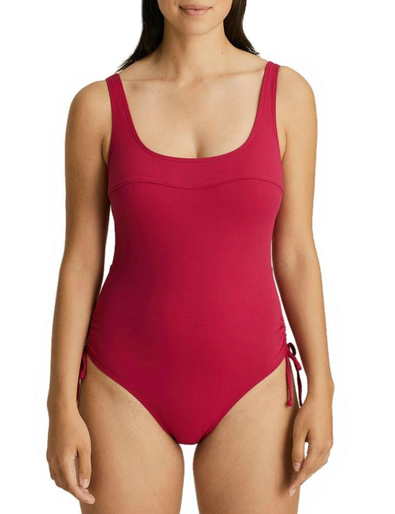 4007140 Prima Donna Swim Holiday Swimsuit - 4007140 Barollo Red
