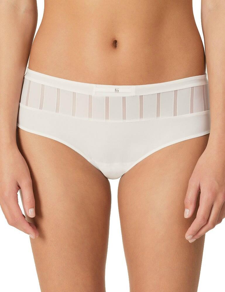 0521773 Marie Jo Reny Shorts - 0521773 White