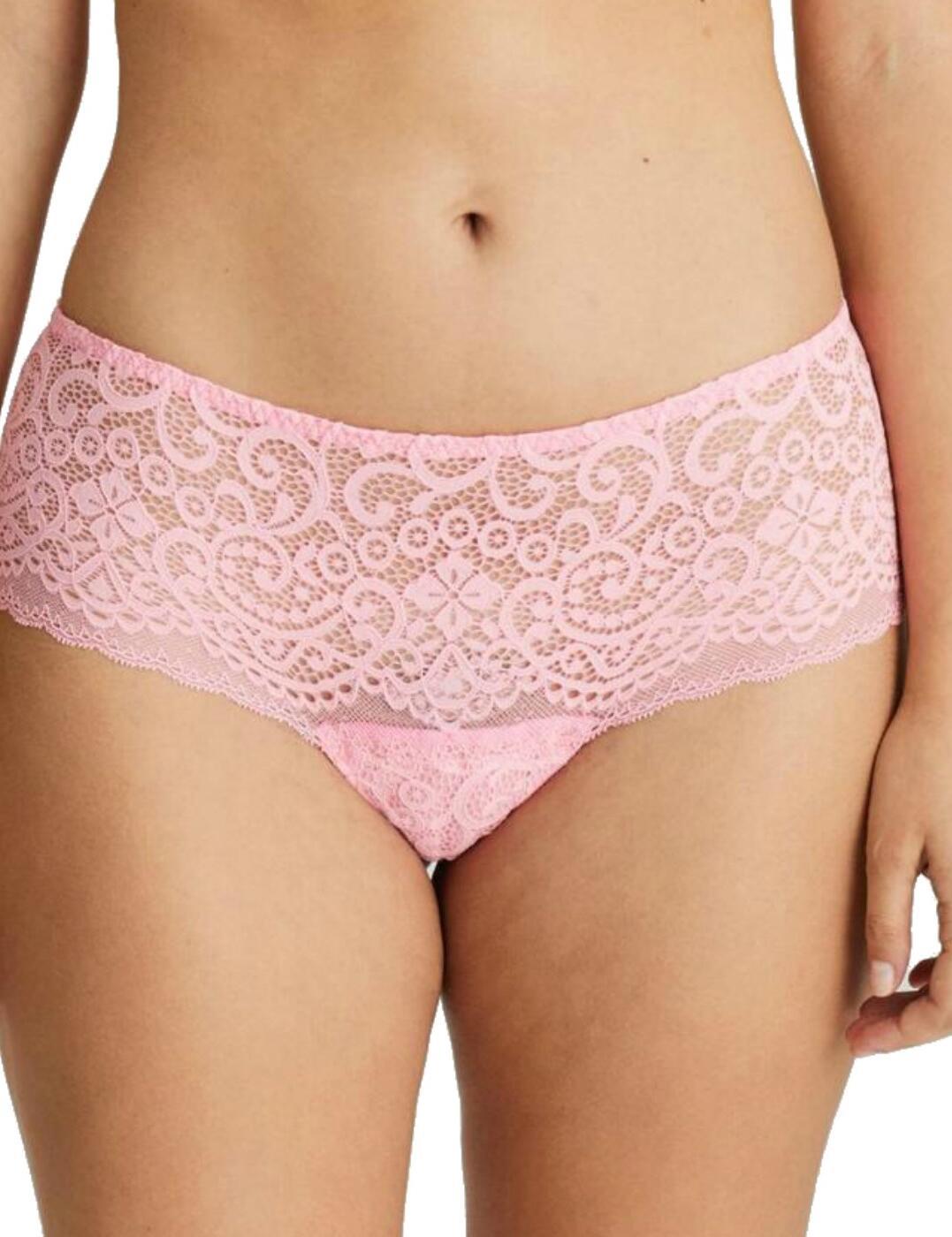 0541602 Prima Donna Twist I Do Hotpants - 0541602 Happy Pink