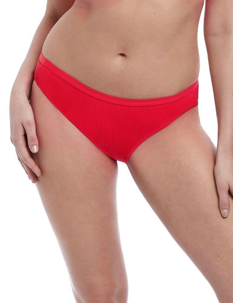 6703 Freya Nouveau Bikini Brief - 6703 Red
